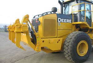Gessner Wheel Loader Rear Ripper