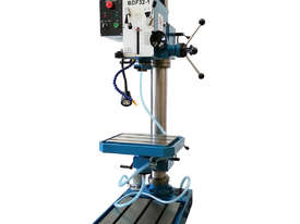 BROBO BDF32-1 GEARED HEAD DRILL - picture0' - Click to enlarge