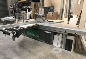 Altendorf Panel Saw 3.8 m table length