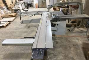 Panel Saw Excl condition 3800 long table