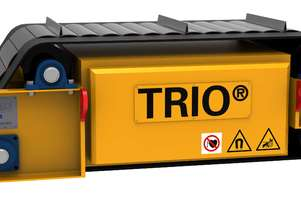 Trio  ® magnetic separators
