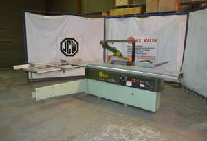 SCM Italian  Heavy duty panel saw