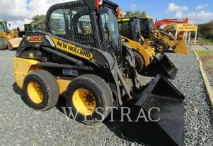 NEW HOLLAND LTD. L220 Skid Steer Loaders