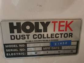 Dust Extractor(single phase) - picture0' - Click to enlarge