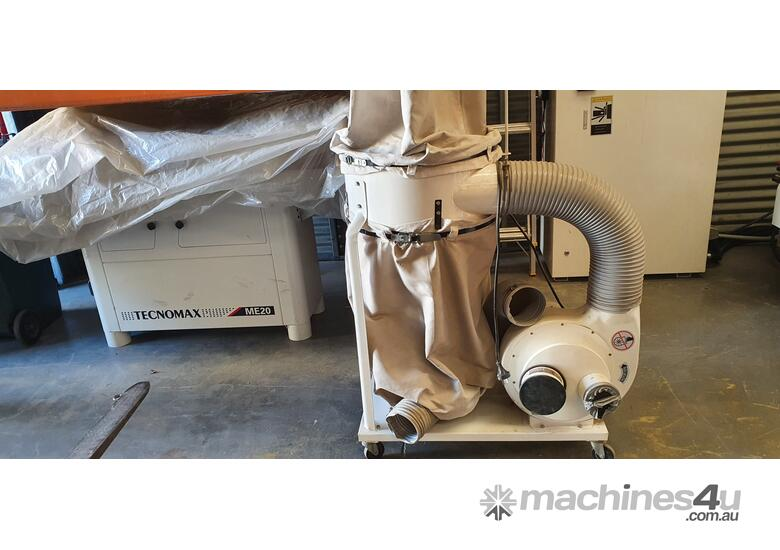 Dust Extractor(single phase)