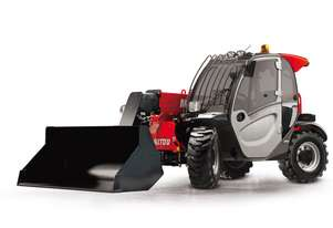 New Manitou MT-X 625 - 6m 2.5tons - compact telehandler