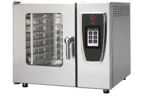 Modular Commercial Combi Oven 6 Tray