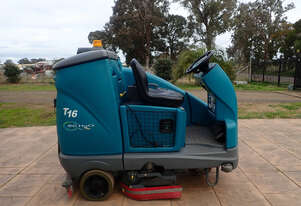 Tennant T16 H2O Eco Sweeper Sweeping/Cleaning