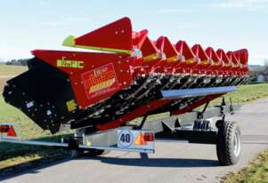 2020 Drago Trailer for Corn Header Tailored To Suit Your Corn head Header Trailer Up To 7.7M