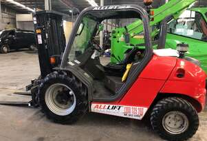 Manitou   MH25-4 Buggy