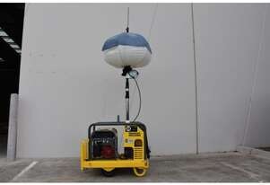 Wacker Neuson LIGHT TOWER – MINI BALLOON