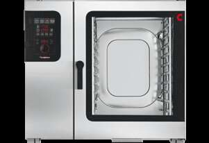 Convotherm C4GSD10.20C - 22 Tray Gas Combi-Steamer Oven - Direct Steam