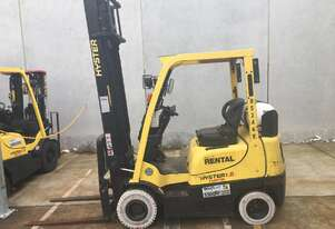 1.8T CNG Counterbalance Forklift