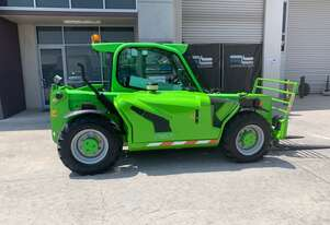Used Merlo 25.6 Telehandler 2015 For Sale with Pallet Forks