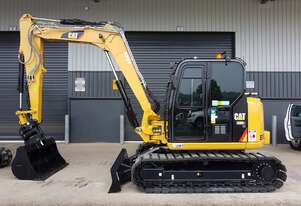 Caterpillar   308E2 for Hire