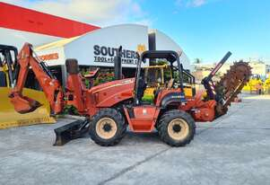 Ditch Witch RT95 Trencher (Stock No. 92869)