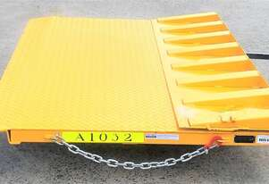 East West Engineering Forklift Container Ramp Hire
