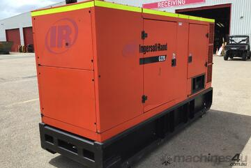 220 KVA John Deere Silenced Industrial Diesel Low Houred Excellent Condition Only $24,000 +GST