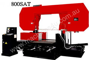 Quick Delivery 800mm Capacity Bandsaw