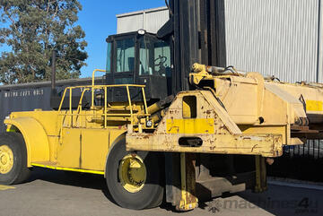 Hyster 32T Top Lifter Forklift