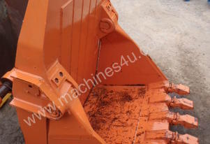 4 in 1 Bucket Hitachi EX400 Loading Shovel Bucket