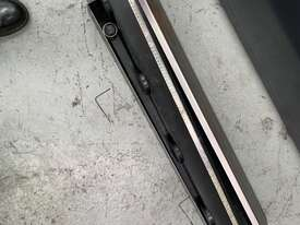 Hydraulic Guillotine 4 x 2500mm - picture1' - Click to enlarge