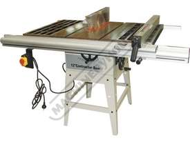SB-12 Table Saw Ø300mm Max. Blade Diameter - picture0' - Click to enlarge