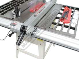 SB-12 Table Saw Ø300mm Max. Blade Diameter - picture3' - Click to enlarge