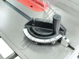 SB-12 Table Saw  Ø305mm Blade Diameter - picture2' - Click to enlarge