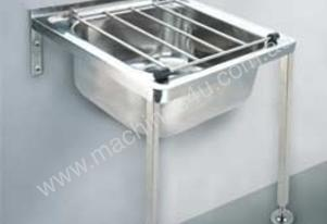 IFM SSCS Mop Sink (555mm x 455mm x 200mm) Without