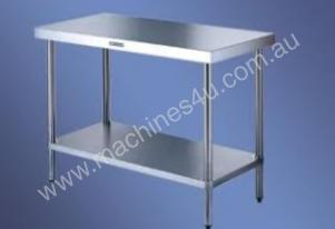 900mm w x 700mm d x 900mm h (38kg) Simply Stainles