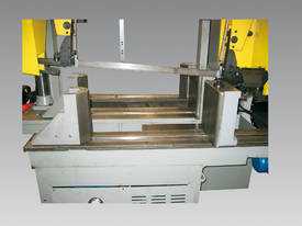 OLIMPUS SEMI-AUTO BANDSAW 510mm CAPACITY  - picture3' - Click to enlarge