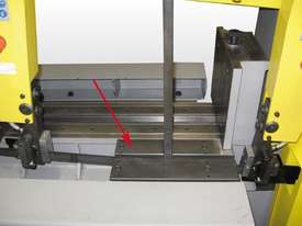 Semi Auto Bandsaw 450x750mm (HxW) - picture3' - Click to enlarge
