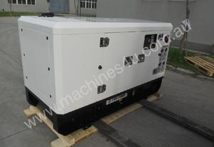 20kVA Prime power 3 phase generator set
