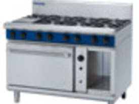 Blue Seal 1200mm Gas Cooktop Oven Range
