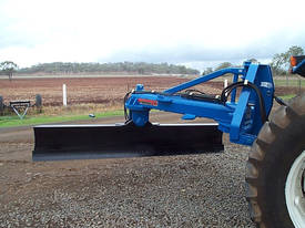 TPL Rear Grader Blade - picture0' - Click to enlarge