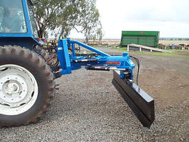 TPL Rear Grader Blade - picture1' - Click to enlarge