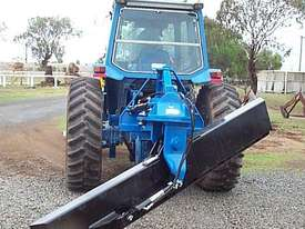 TPL Rear Grader Blade - picture2' - Click to enlarge