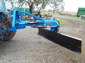 TPL Rear Grader Blade - picture3' - Click to enlarge