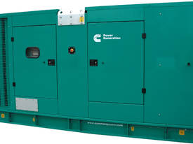 C330D5 300kVA/ 330kVA Generator (New) - picture0' - Click to enlarge
