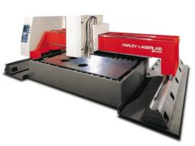 Plasma Cutter Farley CNC - picture0' - Click to enlarge