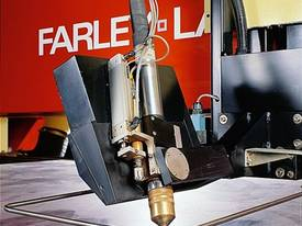 Plasma Cutter Farley CNC - picture2' - Click to enlarge
