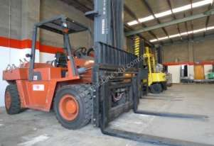 FORKLIFT FOR HIRE - NISSAN 7 TON