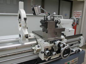 560mm Swing Centre Lathe, 80mm Spindle Bore - picture6' - Click to enlarge