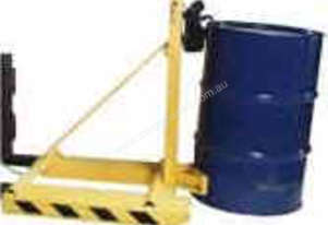 Drum Handlers Forklift Attachments
