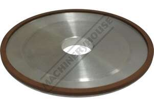 G1985 Diamond Dish Wheel 150mm