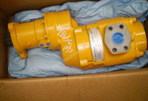 Air Starter Ingersoll Rand ST999 Caterpillar - 16L