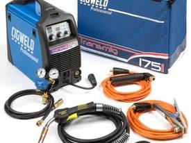 Transmig 175I 240V Mig/Tig/Arc Inverter Kit