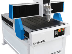 EXCITECH MODEL SHM-0609 SMALL CNC ROUTER