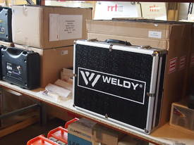 WELDY 2015 FOILER ETL 20mm or 30mm - picture6' - Click to enlarge